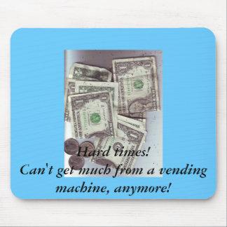 Scan10026-Money -Money! Mouse Pad