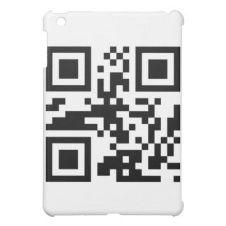 Scan Me Case For The iPad Mini