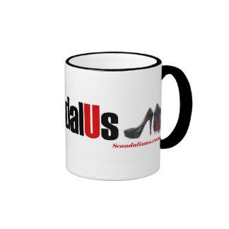 #ScandalUs! Mug!