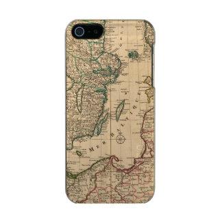 Scandinavia, Baltic Sea, Sweden, Denmark Incipio Feather® Shine iPhone 5 Case