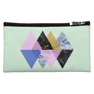Scandinavian Abstract #886 Cosmetic Bag