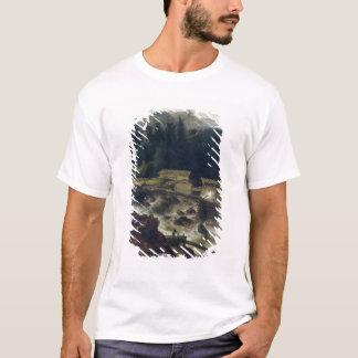 Scandinavian Landscape, 1670 T-Shirt