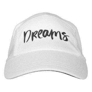 Scandinavian minimalist handwriting dream CAP