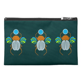 Scarab custom accessory bags