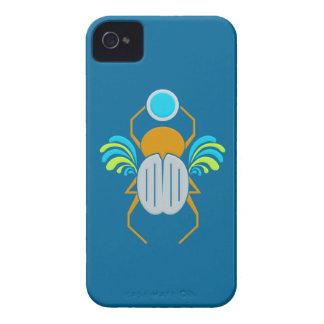 Scarab custom Blackberry Bold case