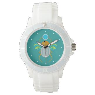 Scarab custom watches