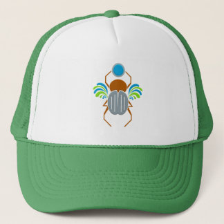 SCARAB hat - choose color