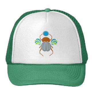 SCARAB hat - choose color