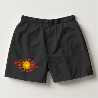 Scarab Volleyball Dark Boxer Boxers