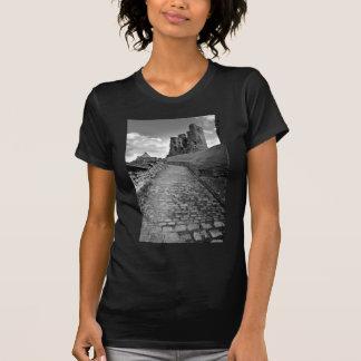 Scarboro Castle Tshirt