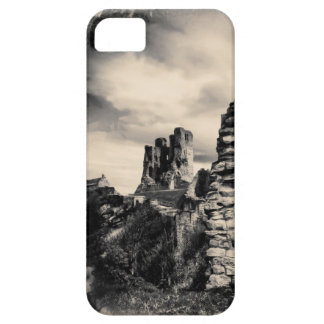 Scarborough Castle iPhone 5 Case