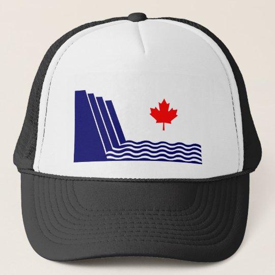 Scarborough, Ontario flag Cap