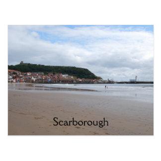Scarborough Post Cards