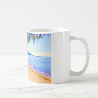 Scarborough Seascape Mugs