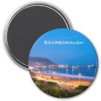 Scarborough South Sands Magnet