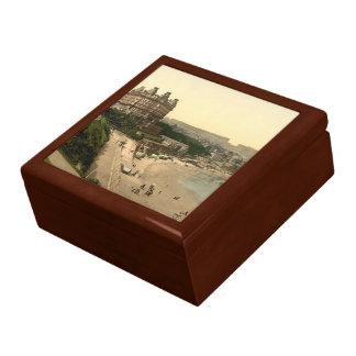 Scarborough, Yorkshire, England Keepsake Box