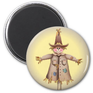 SCARECROW by SHARON SHARPE Magnets