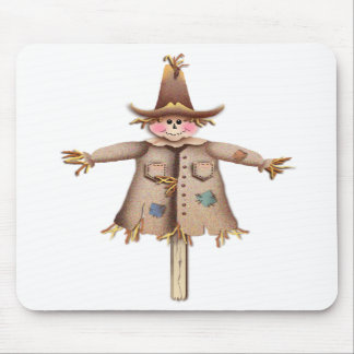 SCARECROW by SHARON SHARPE Mousepad