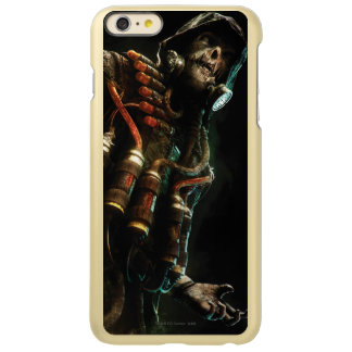 Scarecrow Character Art iPhone 6 Plus Case