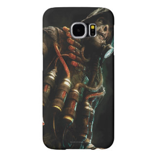 Scarecrow Character Art Samsung Galaxy S6 Cases