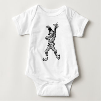 Scarecrow Dancing Disco Style T-shirts