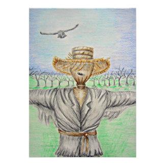 scarecrow custom invite