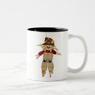 Scarecrow Mug