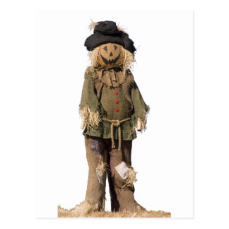 Scarecrow Post Cards