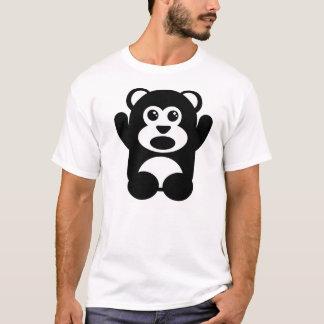 Scared Bear T-Shirt