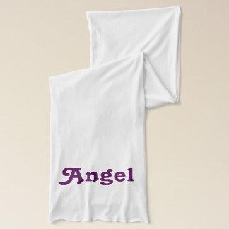 Scarf Angel