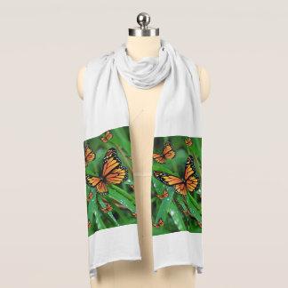 Scarf Butterfly