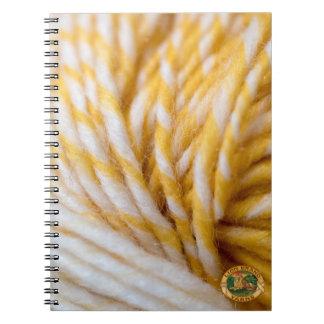 Scarfie Notebook