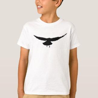Scaring Crows Kids T-Shirt