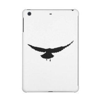 Scaring Crows Matte iPad Mini Retina Case