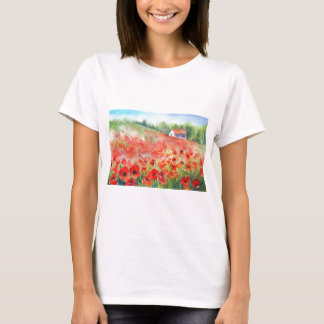 Scarlet Carpet T-Shirt