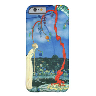 Scarlet Tree 1920 Barely There iPhone 6 Case