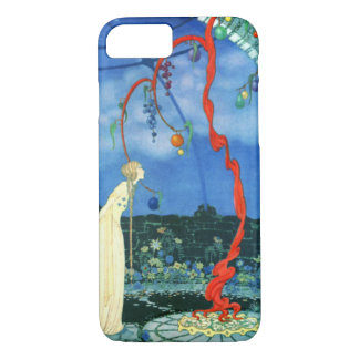 Scarlet Tree 1920 iPhone 7 Case