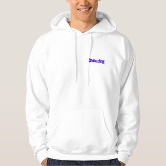 Scars Just Tell Another Story Hoodie