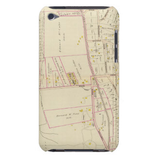 Scarsdale, NY Barely There iPod Case