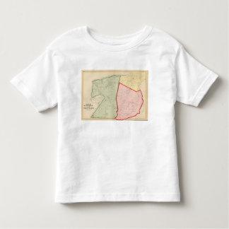 Scarsdale, White Plains, New York Toddler T-Shirt