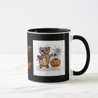 Scary Bear Mug