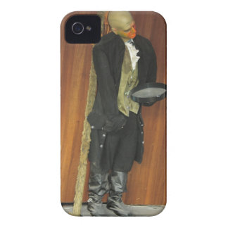 Scary Character iPhone 4 Case-Mate ID