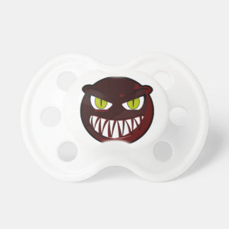 Scary Face Dummy, 0-6 months BooginHead® Pacifier