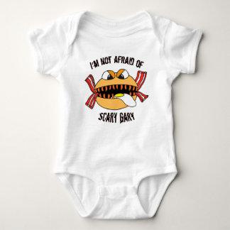 Scary Gary Jr. Baby Bodysuit