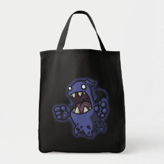 Scary Ghost Bag