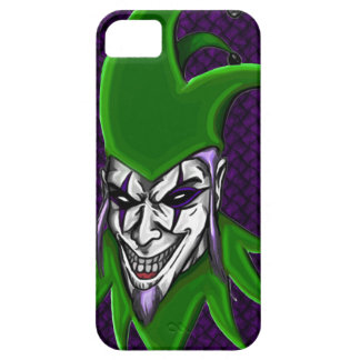 Scary Jester Case Case iPhone 5/5S Cases