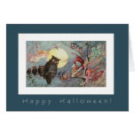 Scary Owls and Fairies by Maybank - Halloween