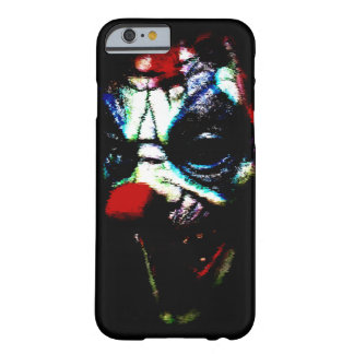 Scary Shadow Clown iPhone 6 Case Barely There iPhone 6 Case
