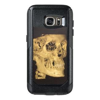 Scary Skull OtterBox Samsung Galaxy S7 Case