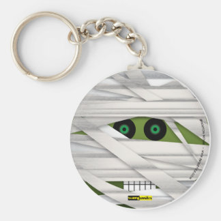 Scary Smiles - The ancient Mummy Key Ring